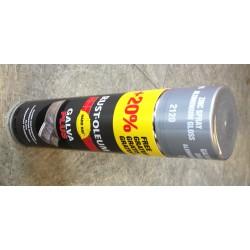 Bombe Spray aérosol GALVA à froid 500 ml