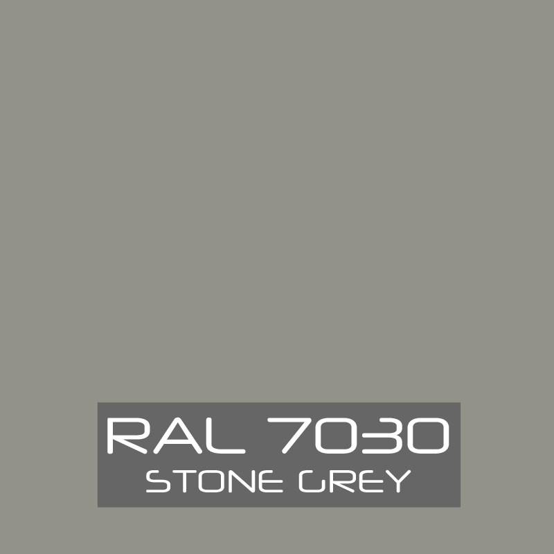 Gris RAL 7030 Brillant